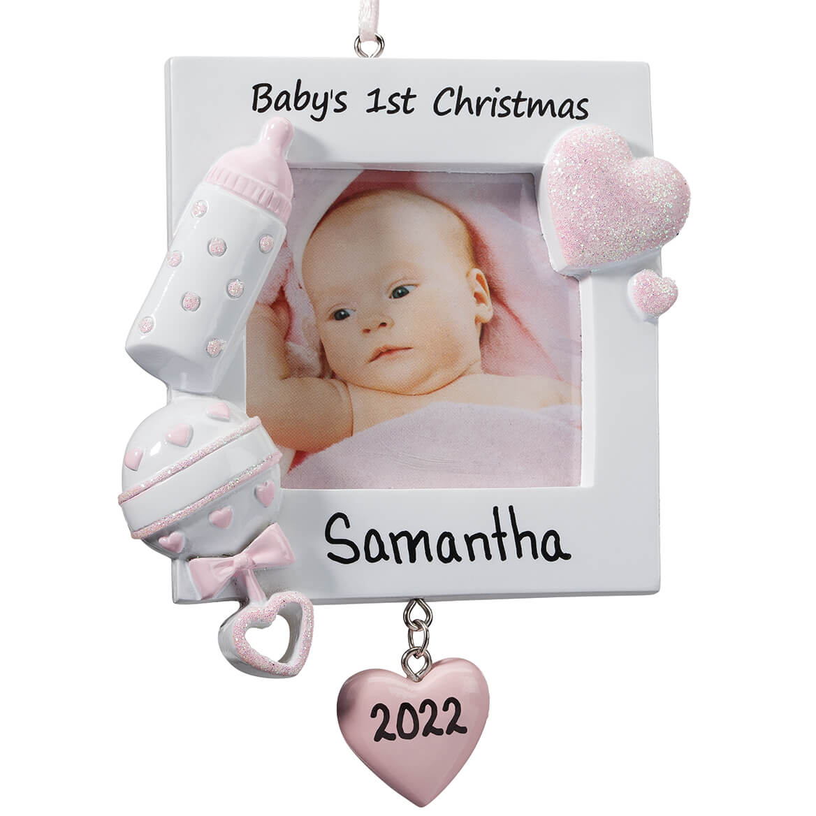 personalized baby s first