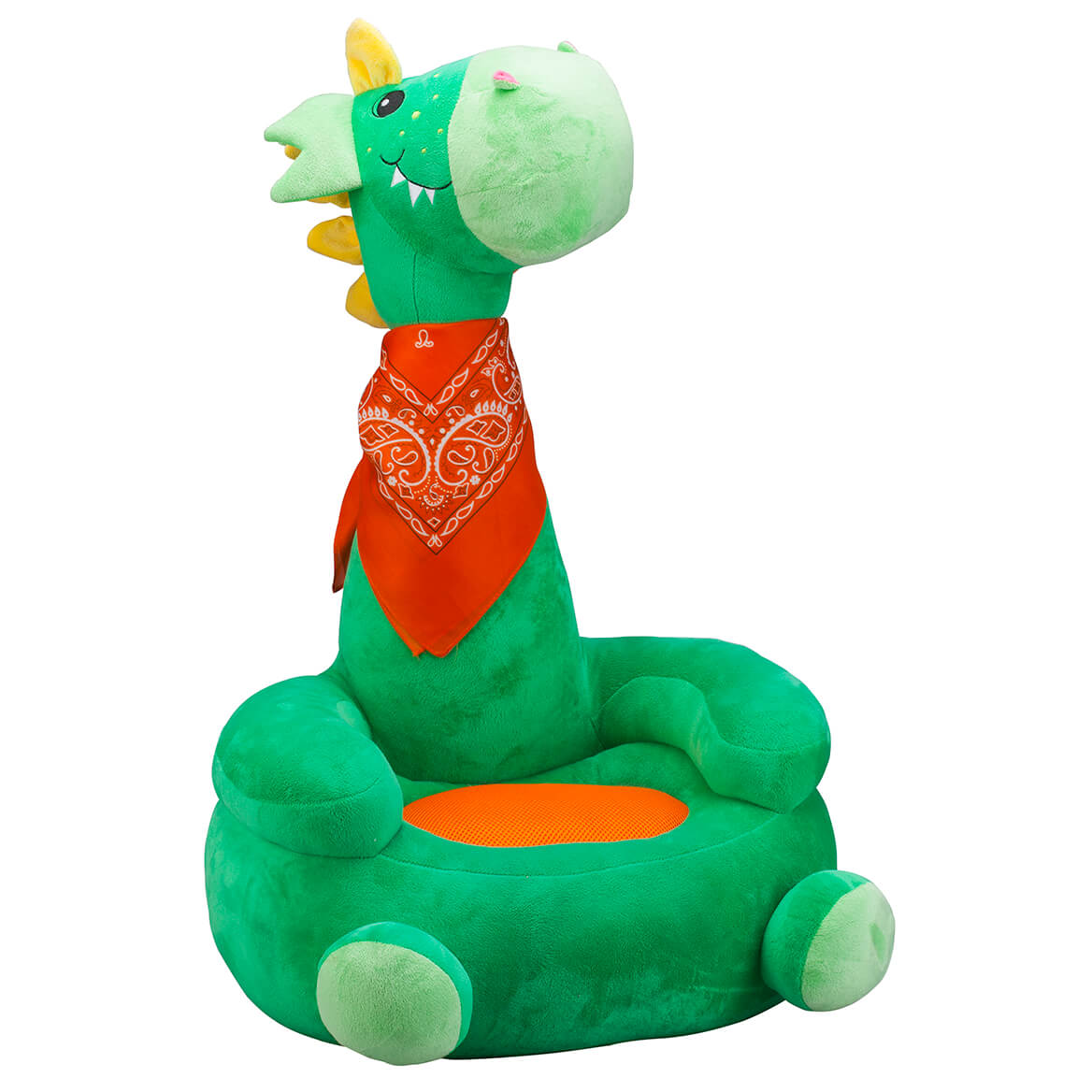 Dragon Chair Children S 2 In 1 Dragon Chair With Bandana
