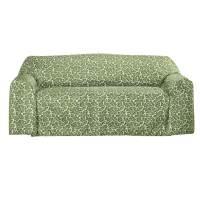 Damask II Sofa Throw | eBay
