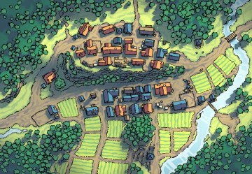 How To Design a Town Beginner s Guide for Aspiring DMs
