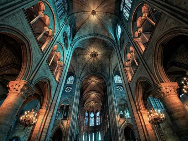 Gothic Art Architecture Painting Sculpture Europe