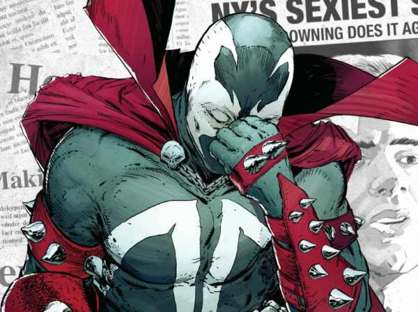 Spawn Creator And Creature Collective Redemption