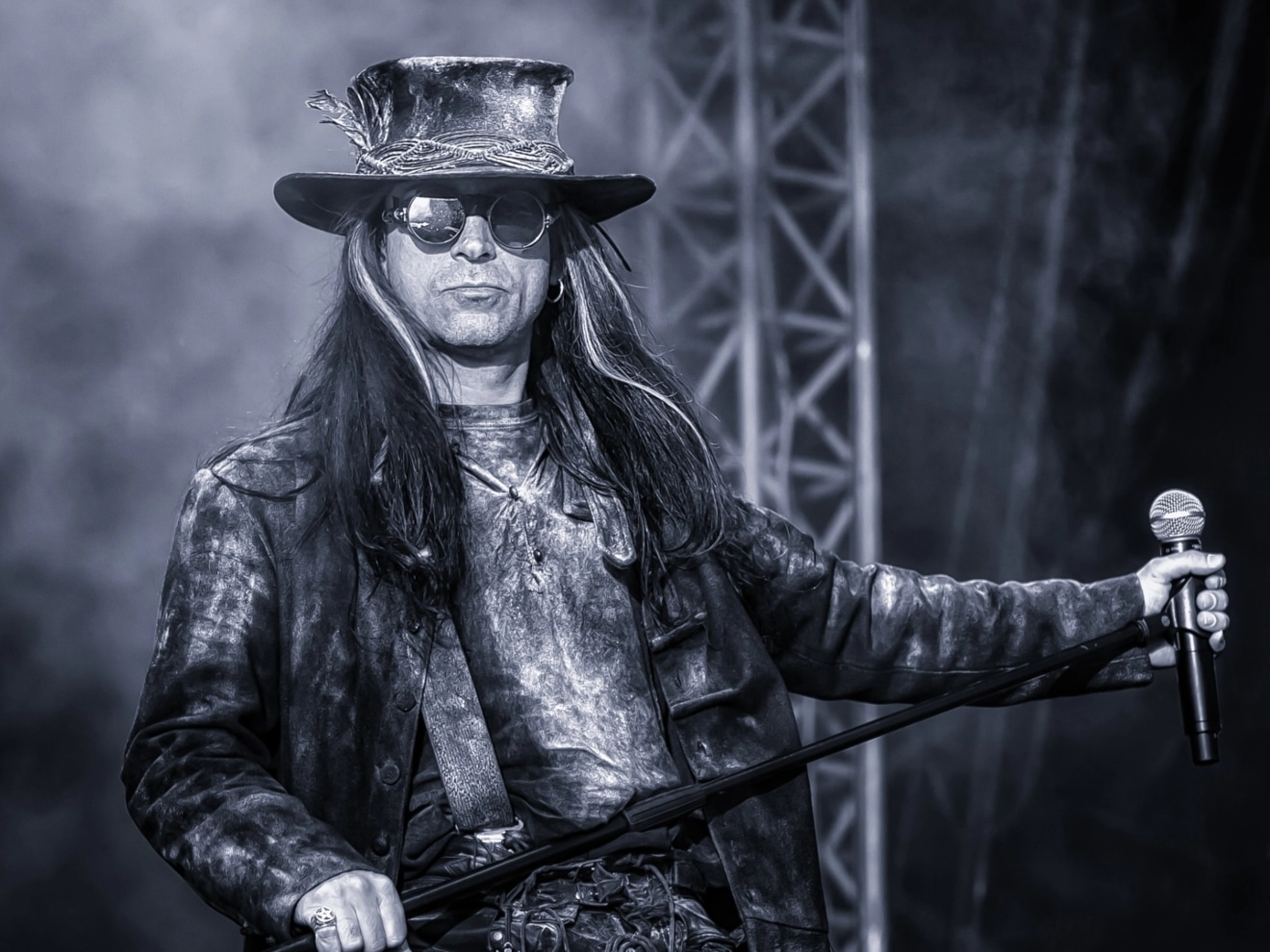 Aweinspiring festivals that revere the gothic subculture