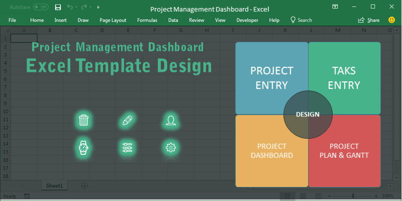 Use this brexit project manager job description example to hire qualified professionals who can help you navigate the uncertainty around potential new regulations. Project Management Dashboard Excel Template Free Download