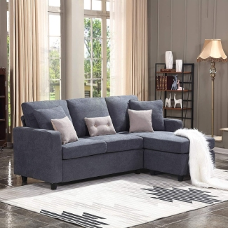 cheap sectional sofas under 500 2021
