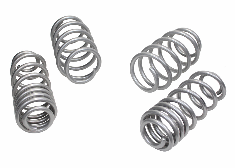 Whiteline Performance Coil Spring Kit