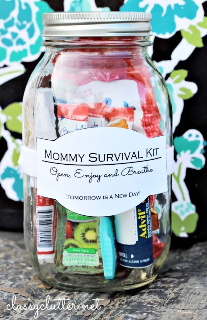 Funniest Baby Shower Gifts : funniest, shower, gifts, Unique, Shower, Ideas, Chick