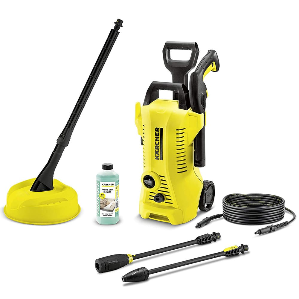 medium resolution of with a maximum of 110 bar pressure and telescopic lance this lightweight mobile pressure washer is an ideal choice if you re looking for the best jet