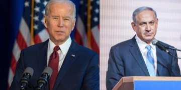 Report: Israel concerned Biden leaking intel to Iran