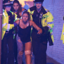 Ariana Grande Pays Tribute To Manchester Bombing