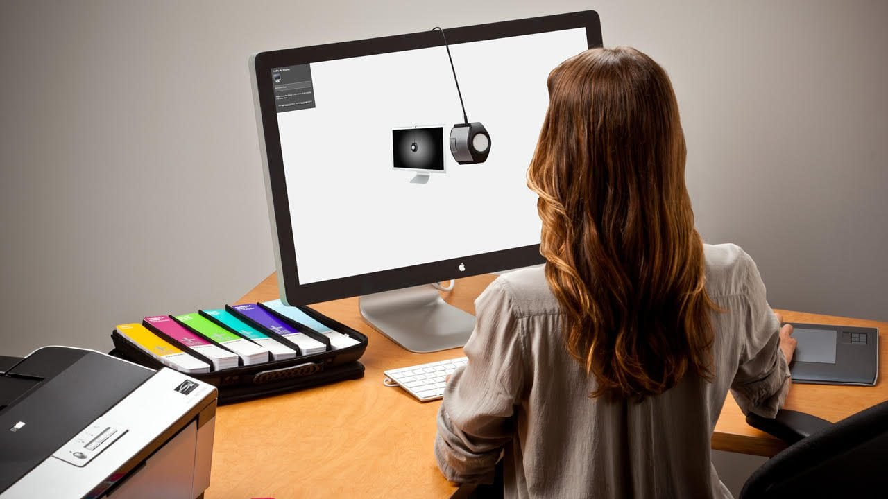 Monitor calibration explained: how it works and the tools you need | Camera Jabber