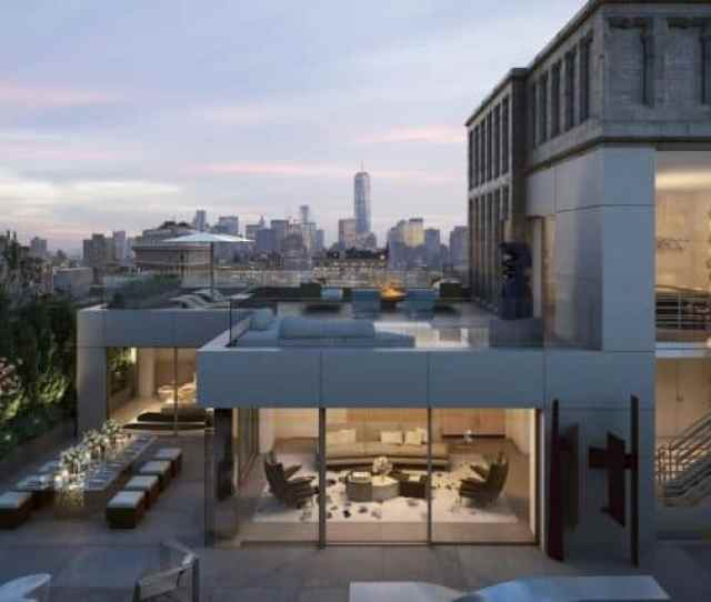 212 Fifth Ave Apartments Bought By Jeff Bezos