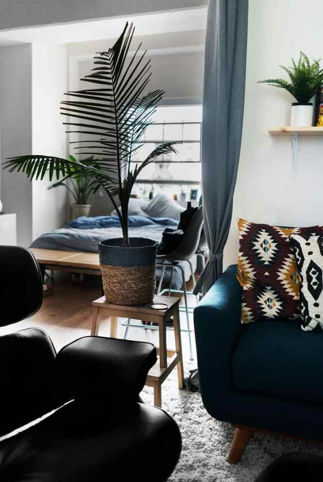 Decorating Your Small Apartment 9 Best Design Ideas To Make