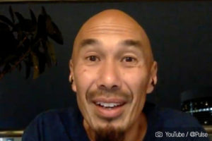 Francis Chan: What If God Doesn't Want Us to Go Back to 'Church, Life as Usual'?