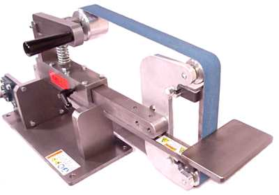 72 Inch Belt Sander For Knife Making