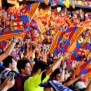 Fc Barcelona Teams Up With Fintech Firm Chiliz To Create