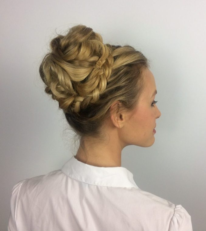 bridal hairstylist tips: how to overcome your hairstyling fears