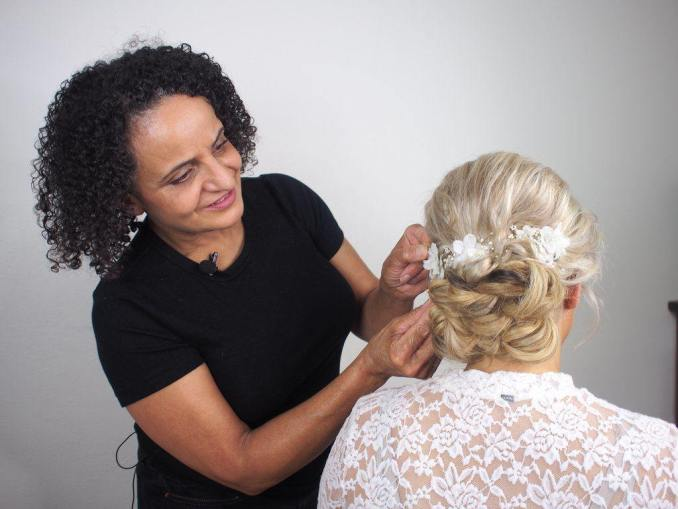 online bridal hair course: 5 invaluable benefits of training