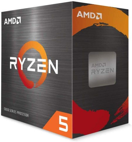 AMD Ryzen 5 5600X for Ethereum and Critical Coins Mining