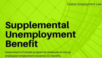 How Long Does An Employer Have To Issue An Roe Dutton Employment Law