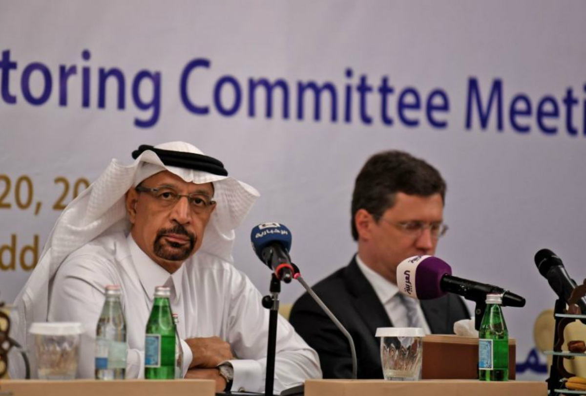 hight resolution of as oil plunges the real opec meeting will be at next week s g20