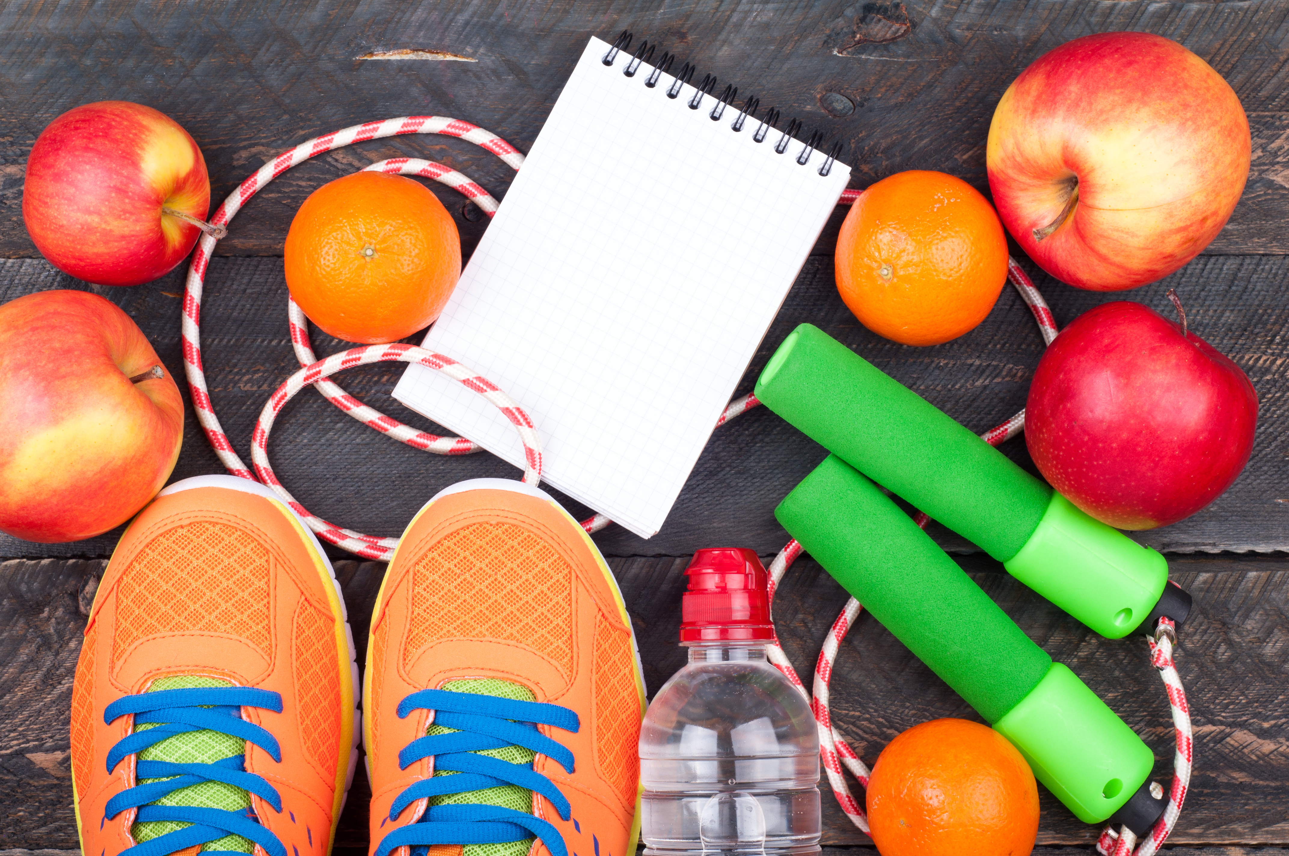 What Foods Give You Energy For Exercise