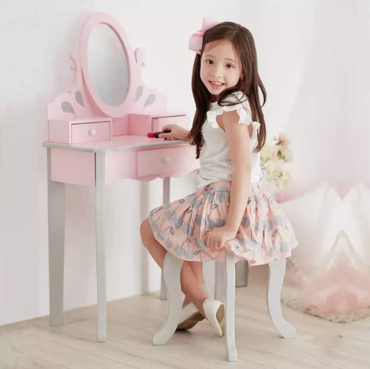 12 best kids dressing tables you ll