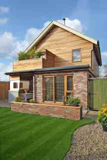 House Styles - Dream Timber Frame Homes Fleming
