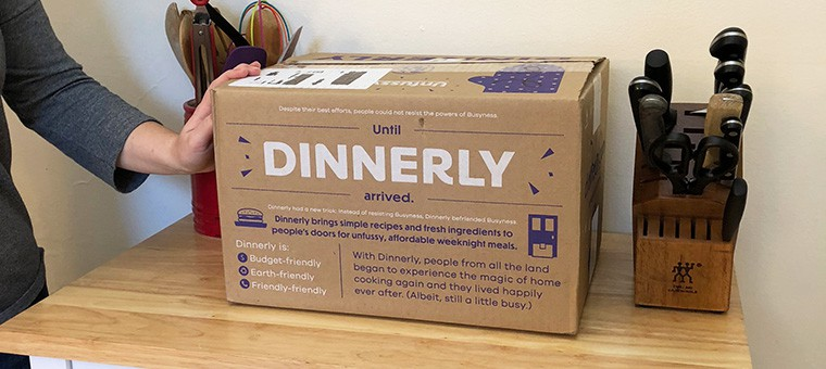 Dinnerly Review: Is This The Quickest & Least Expensive ...