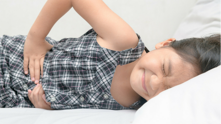 Whats really causing your childs stomach pain  simple swaps could help MAIN