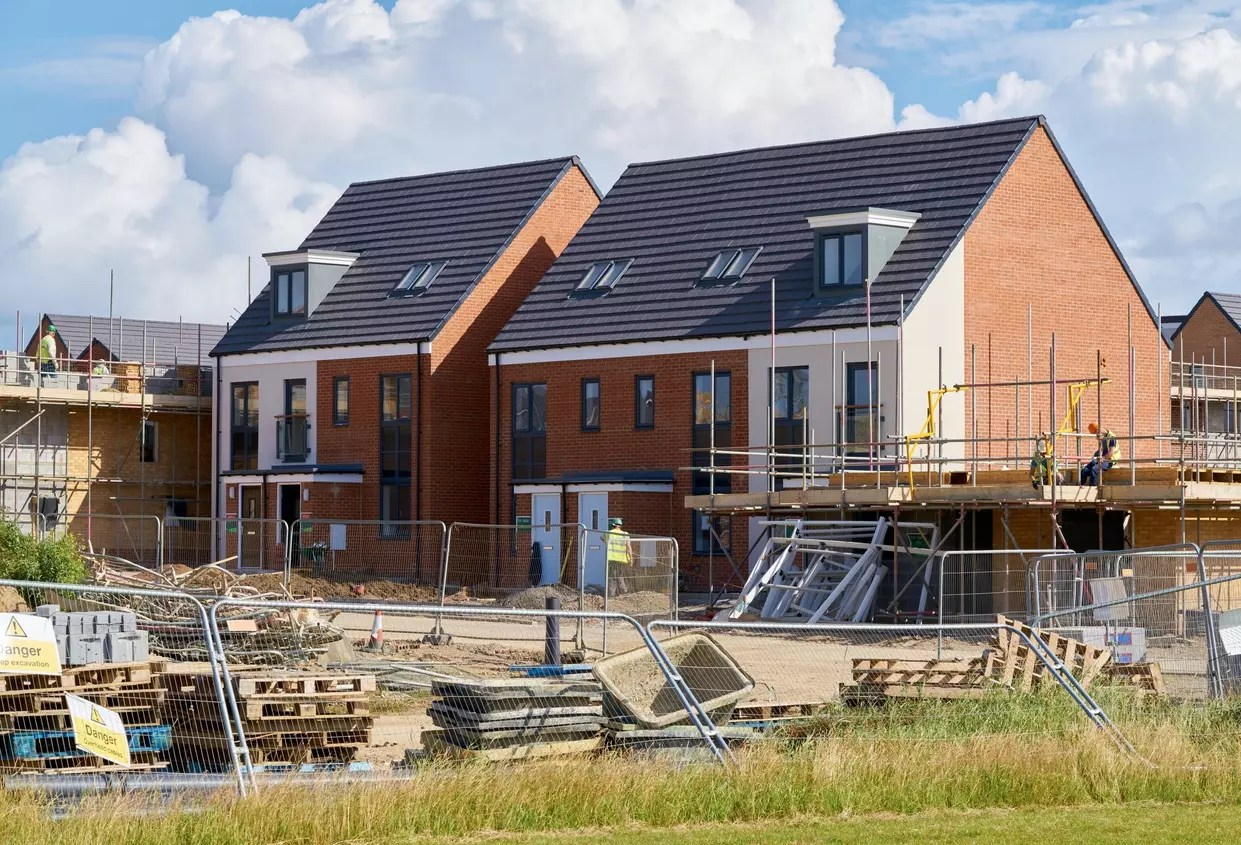 Top Tips Buying A New Build Home