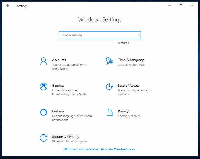 How Long Can You Use Windows 10 Without Activation
