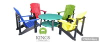 15 Top Outdoor Furniture Stores Near Lancaster, PA | Amish ...