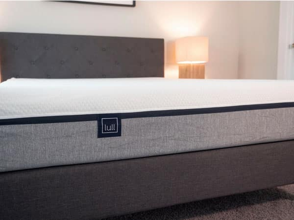 Lull Mattress Review  Almost Perfect Only A Few Complaints