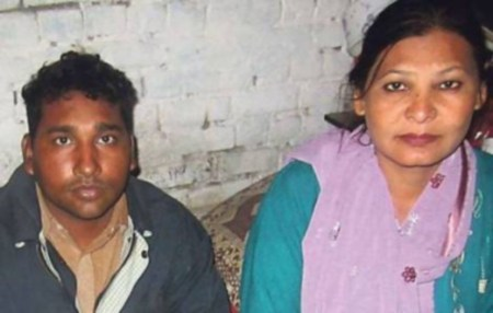 Pakistani Christian Couple's Death Row Appeal is Delayed After Six Years in Prison on False Blasphemy Charges