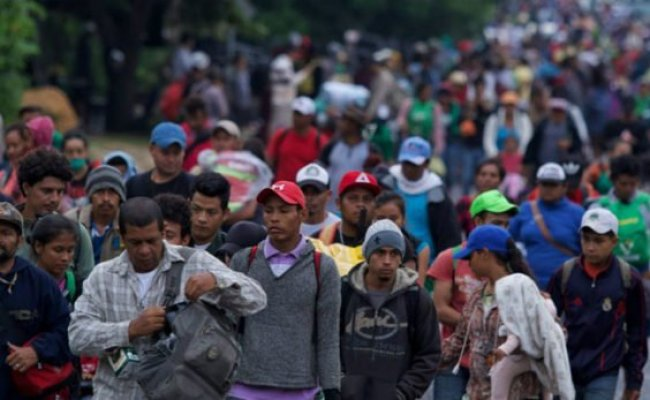 Mexico To Implement New Rules At Border