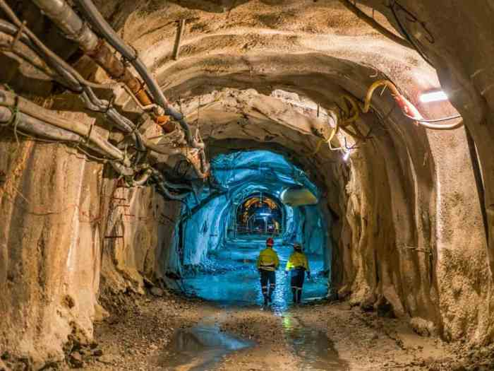 Why the Evolution Mining share price fell 2.38% today (FY19 results and FY20 guidance)