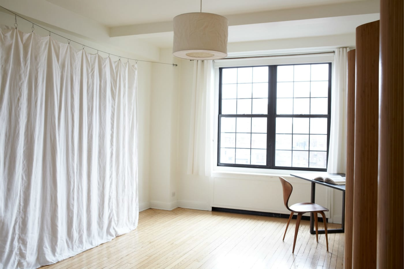 big diy linen projects and room