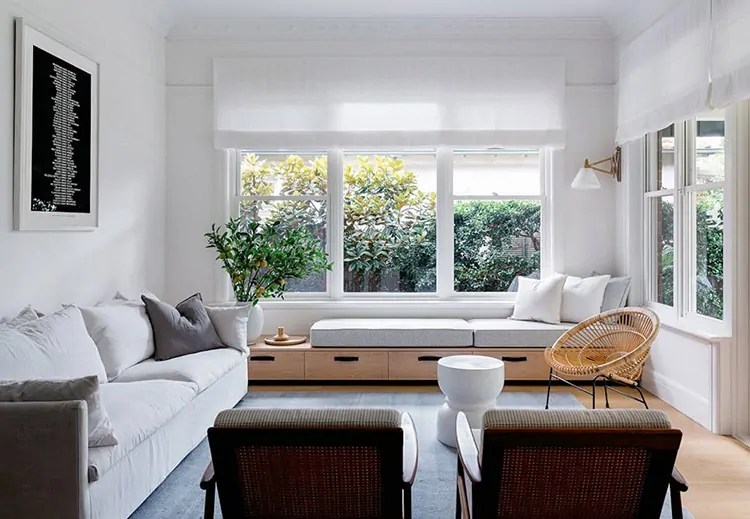 Small Living Room Ideas To Maximize Your Space