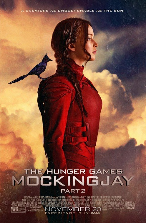 Hunger Game 2 Streaming : hunger, streaming, HUNGER, GAMES:, MOCKINGJAY, Movieguide®, Movie, Review