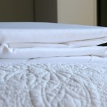400 Thread Count Sateen Cotton Bedding Natural Bed Company