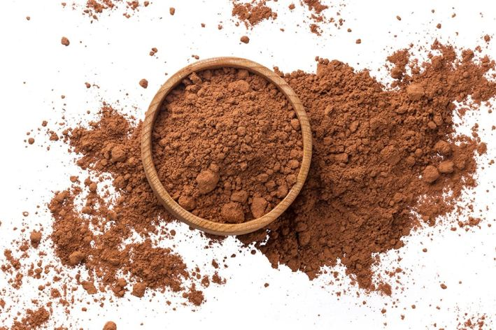 Buy Cocoa Powder Online | Free Shipping $94+ | Natural Moreish
