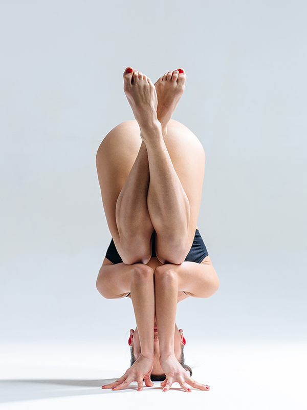 Hot Woman Doing Yoga : woman, doing, Benefits, Everything, About, Ladies