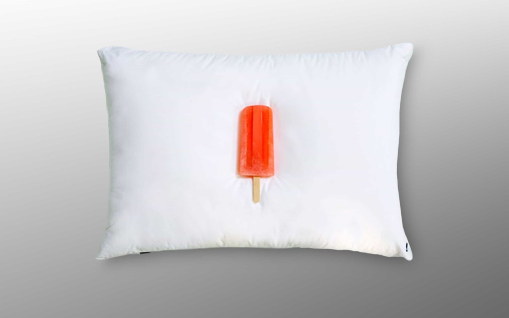 casper pillow review adaptive and