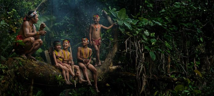 Indigenous Land Lore Can Help Fight Climate Collapse Southeast Asia Globe