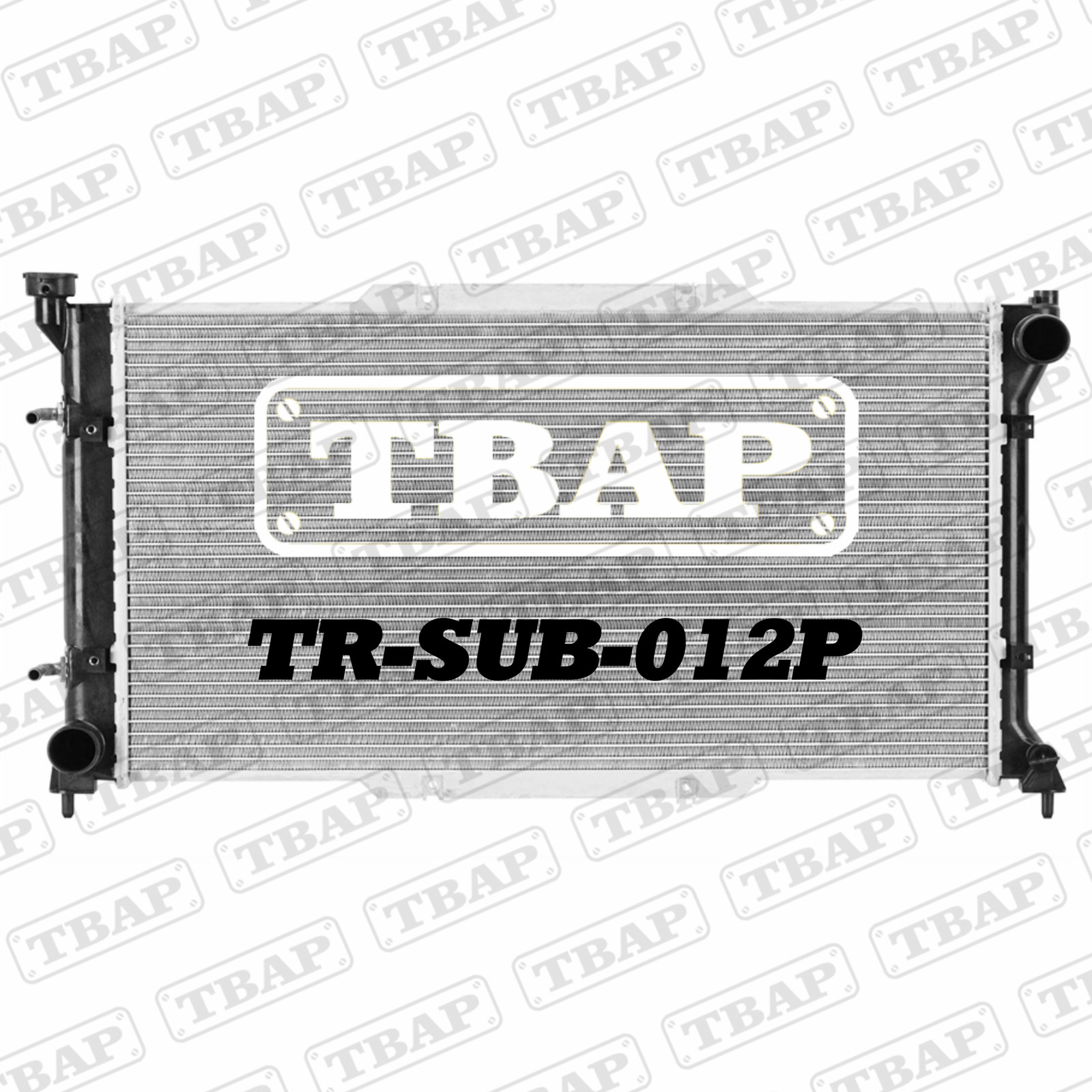Premium Quality Radiator for SUBARU LIBERTY EJ18 EJ20 EJ22