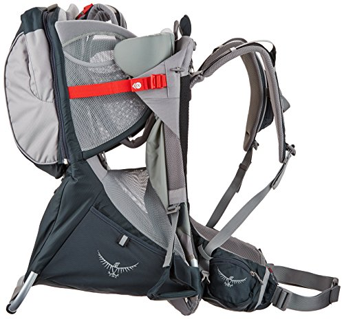 Top 8 Best Baby Carriers for Hiking of 2018  The