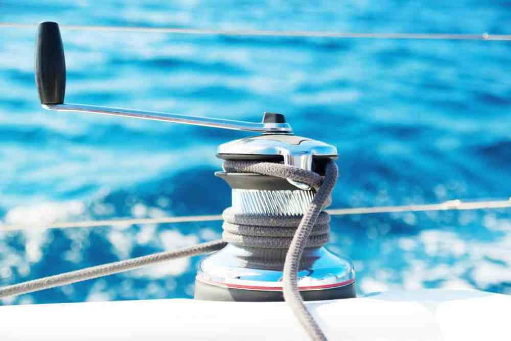 medium resolution of best sailboat winches of 2018