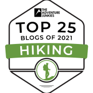 Top 25 Best Hiking Blogs of 2021