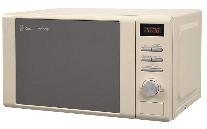 the best small microwaves for compact